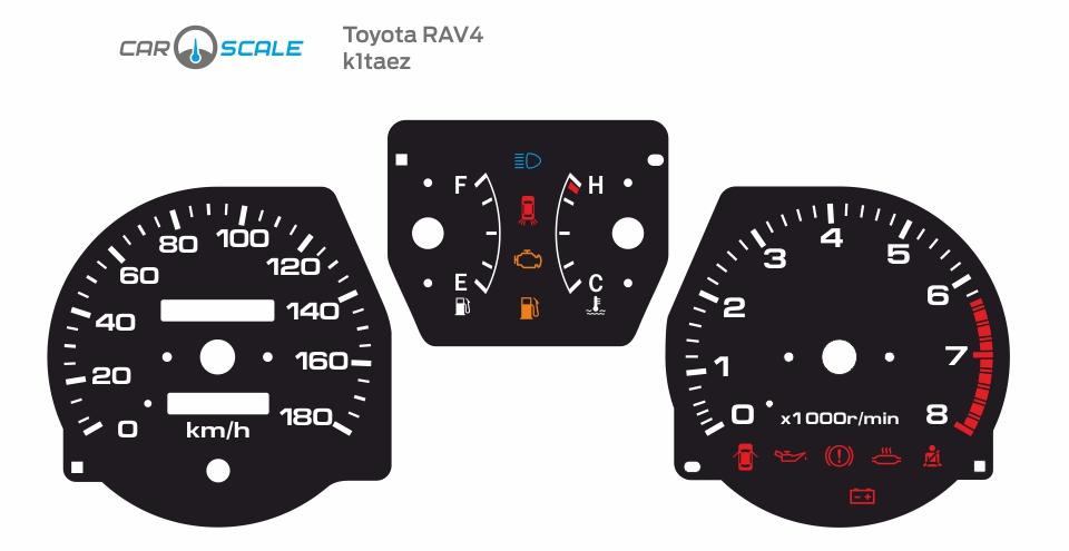 TOYOTA RAV4 01