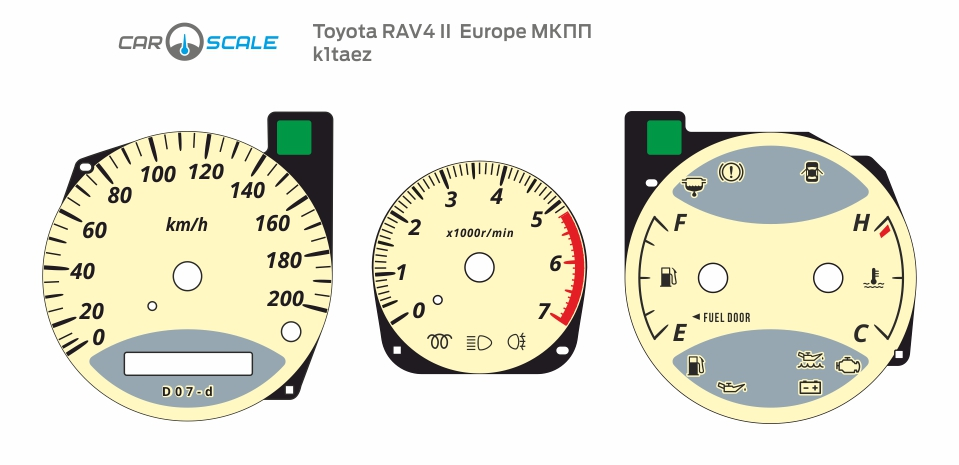 TOYOTA RAV4 2 EU MANUAL 01
