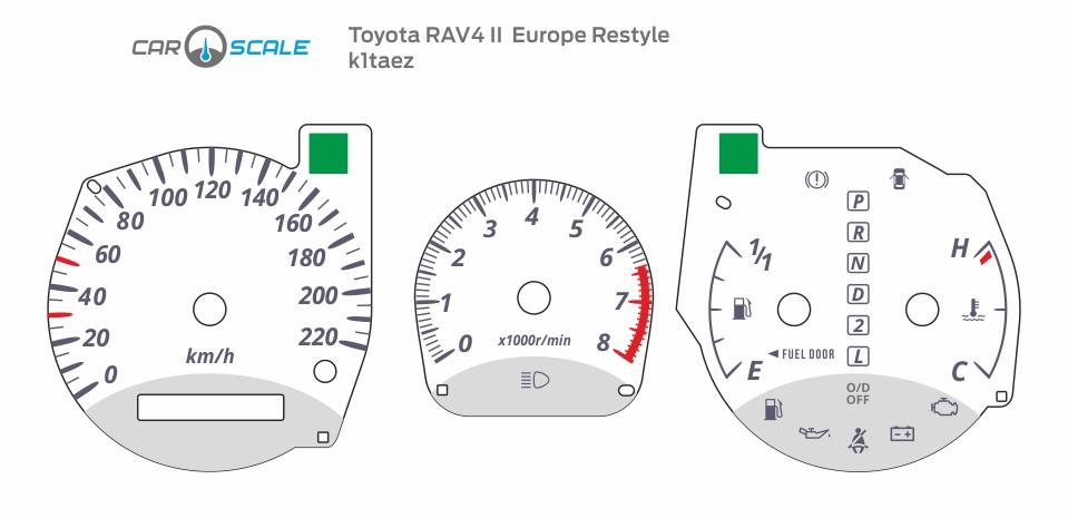 TOYOTA RAV4 2 EU REST 01
