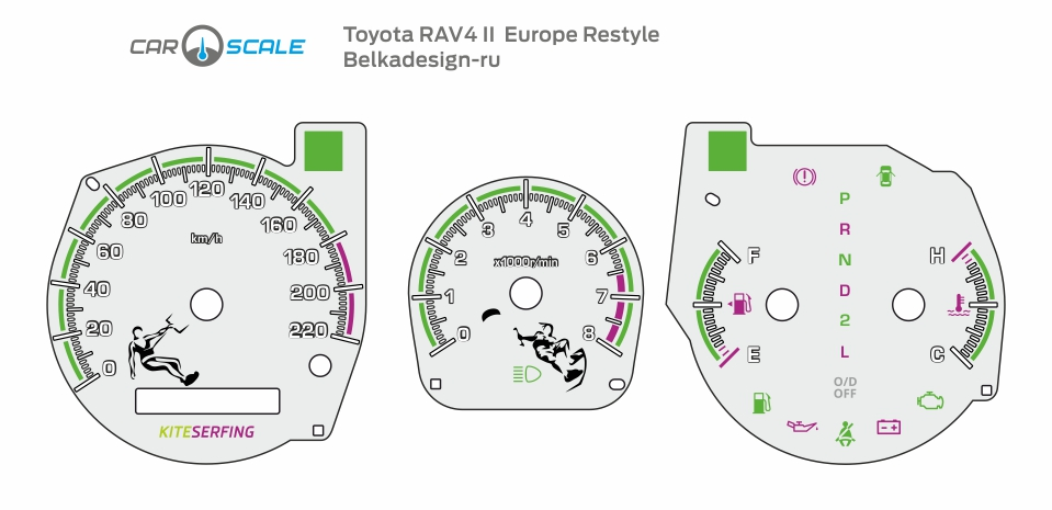 TOYOTA RAV4 2 EU REST 03