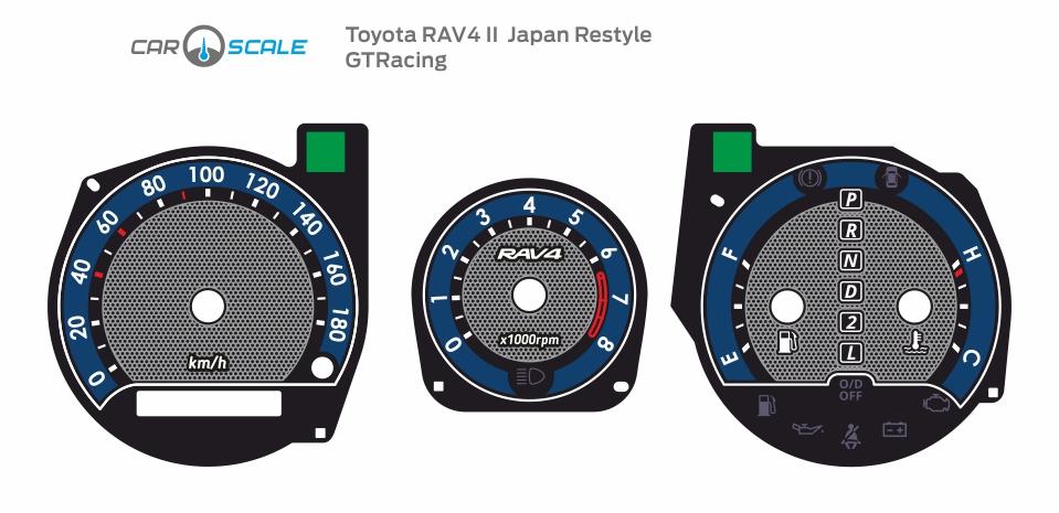 TOYOTA RAV4 2 JP REST 02