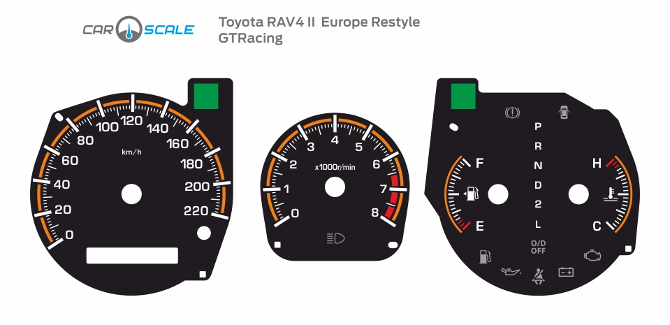 TOYOTA RAV4 2 EU REST 02