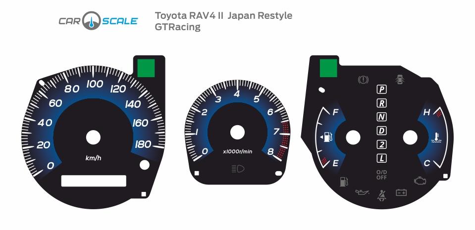 TOYOTA RAV4 2 JP REST 03
