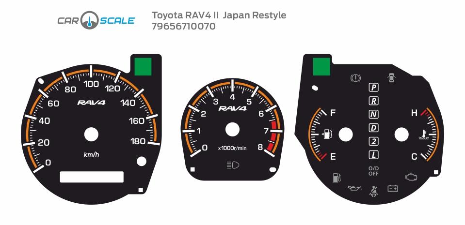 TOYOTA RAV4 2 JP REST 04