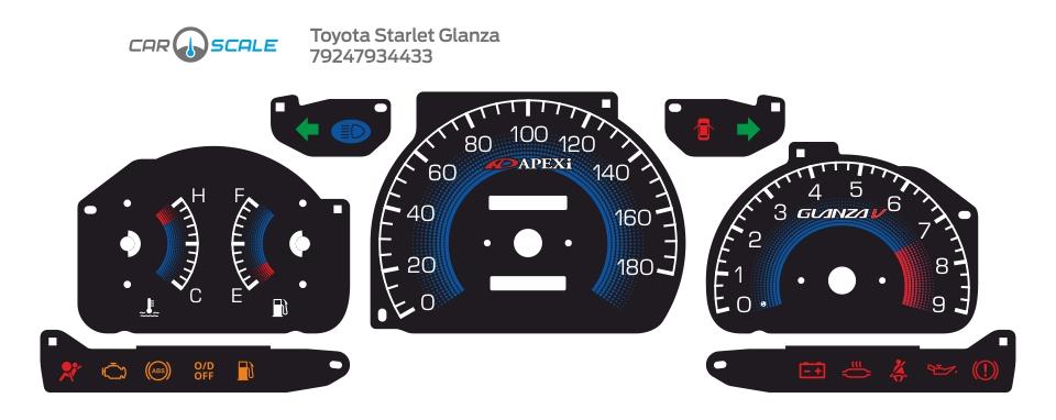 TOYOTA STARLET GLANZA 02