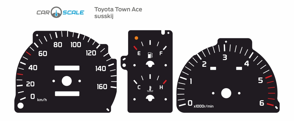 TOYOTA TOWN ACE 02