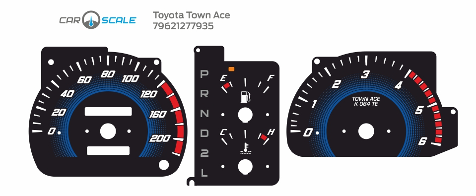 TOYOTA TOWN ACE 03