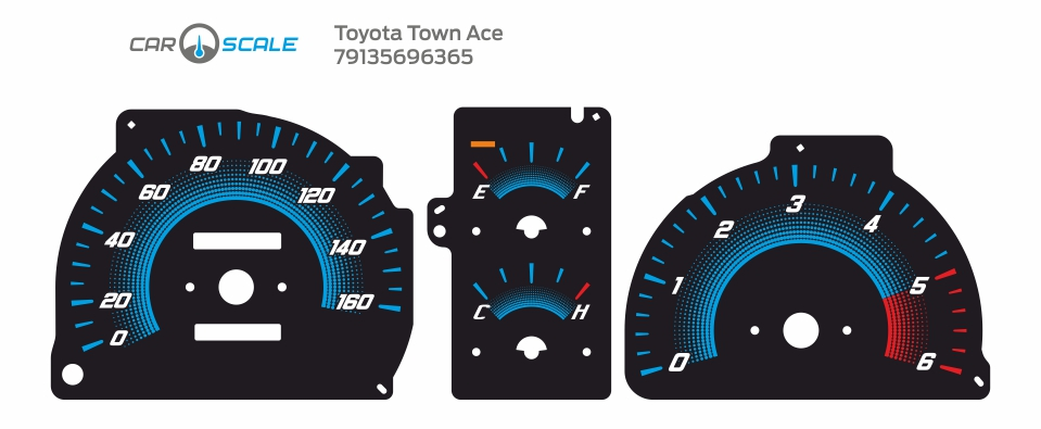 TOYOTA TOWN ACE 04