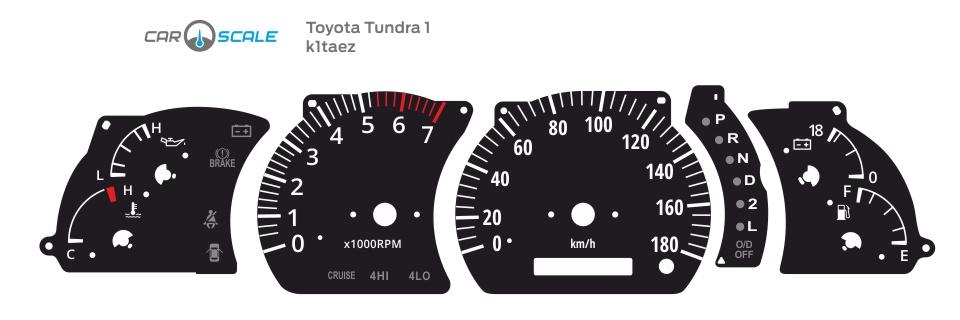 TOYOTA TUNDRA 1 01