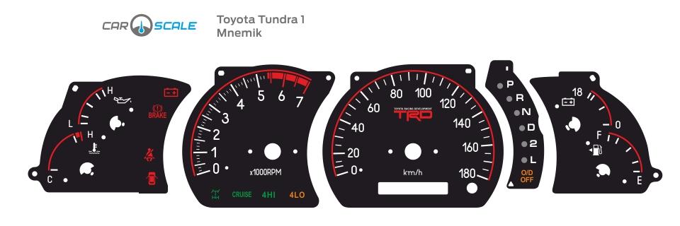 TOYOTA TUNDRA 1 02