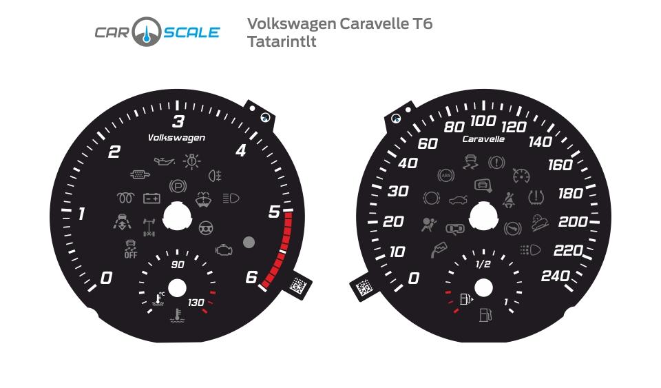 VOLKSWAGEN CARAVELLE T6 02