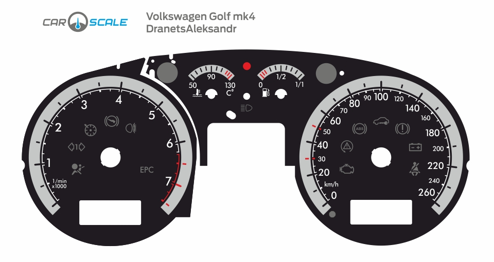 VW GOLF 4 15