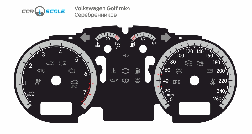 VW GOLF 4 22