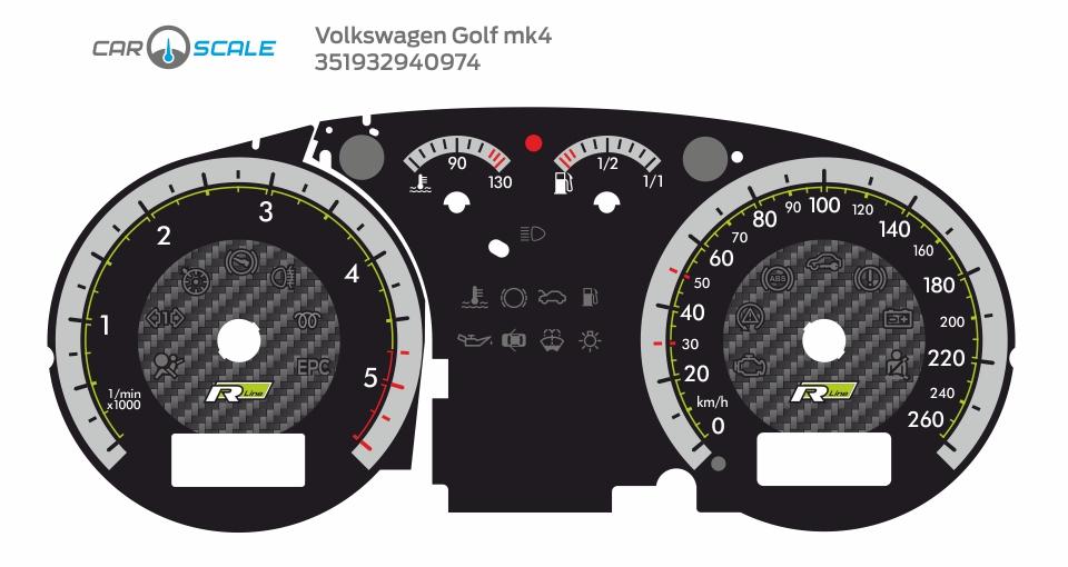 VW GOLF 4 26