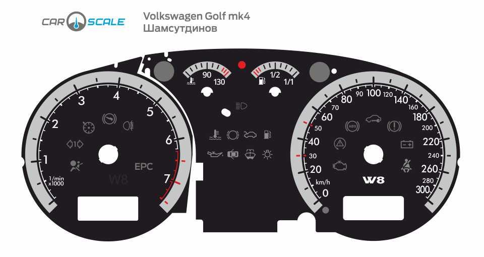 VW GOLF 4 29