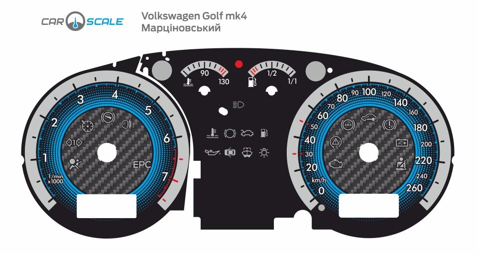 VW GOLF 4 31