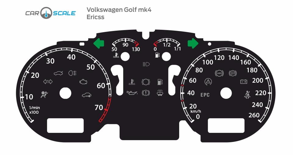 VW GOLF 4 02