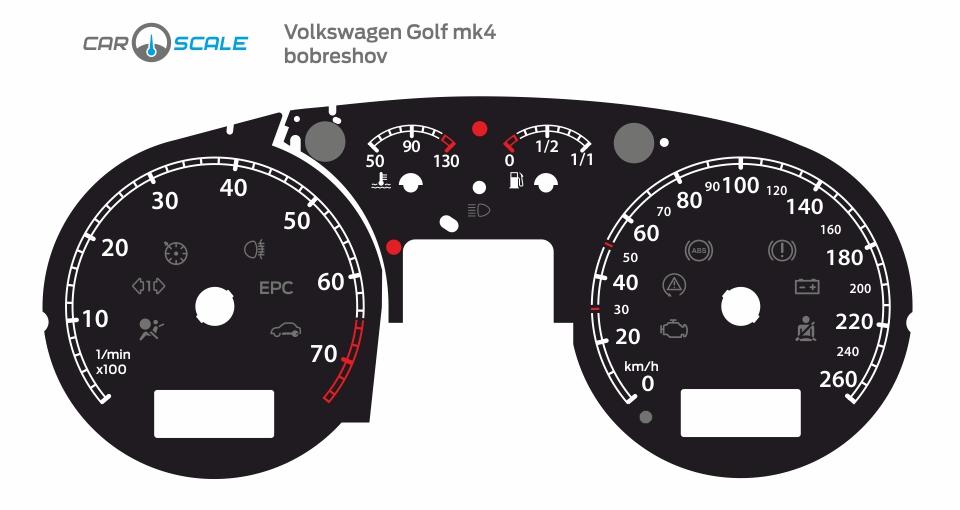 VW GOLF 4 06