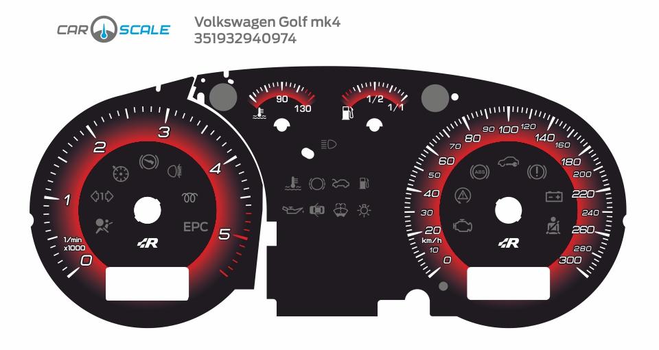 VW GOLF 4 23