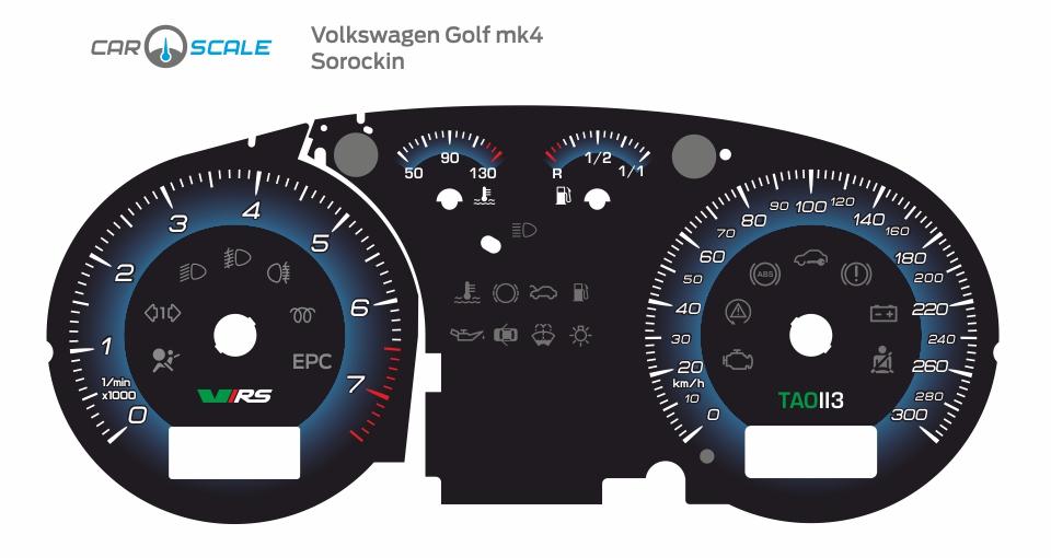 VW GOLF 4 27