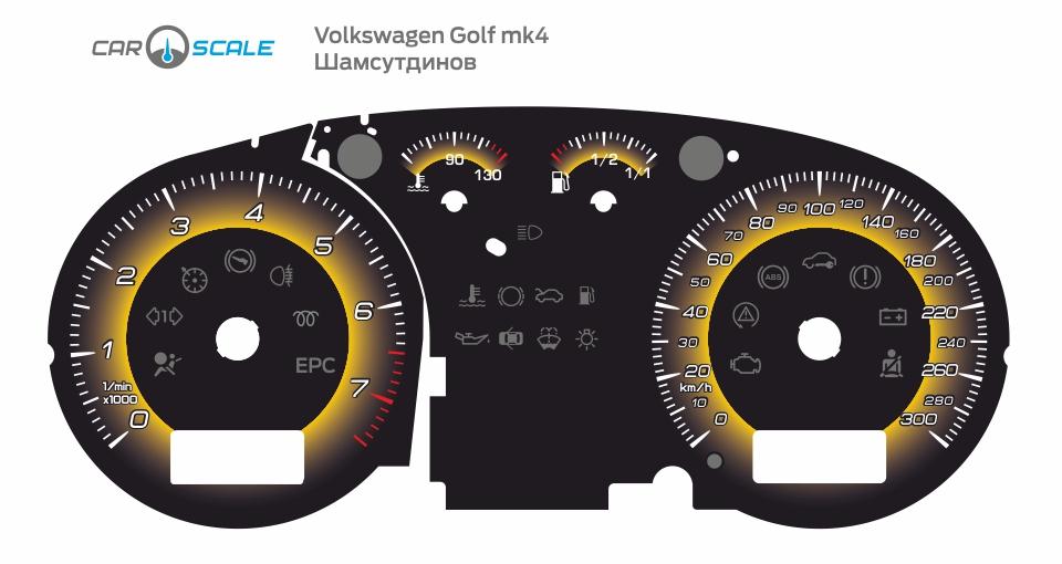 VW GOLF 4 28