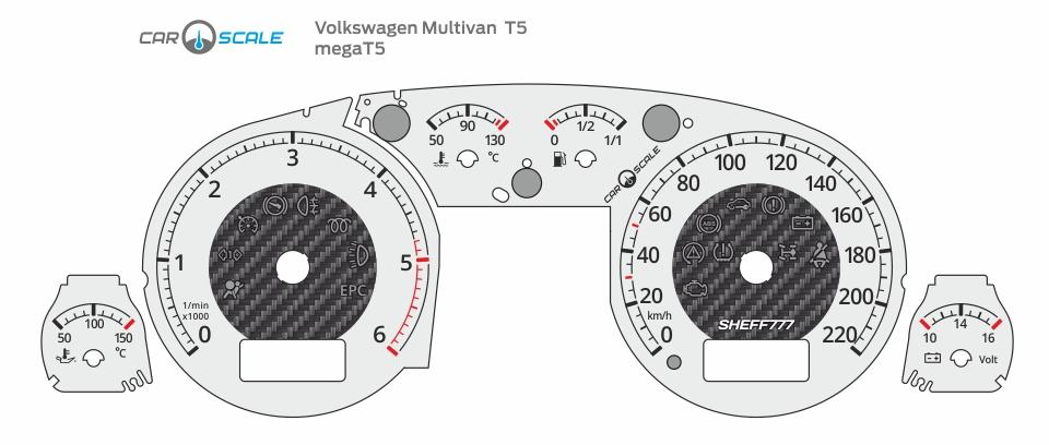 VOLKSWAGEN MULTIVAN T5 02