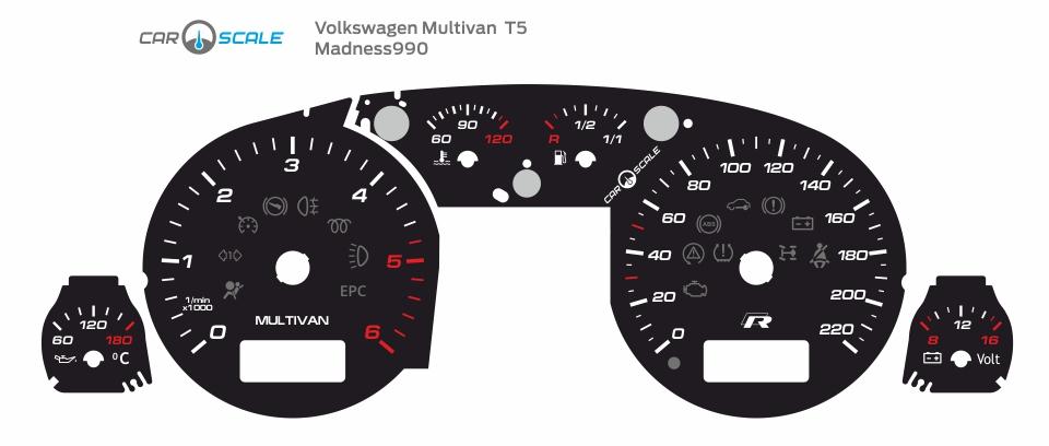VOLKSWAGEN MULTIVAN T5 04