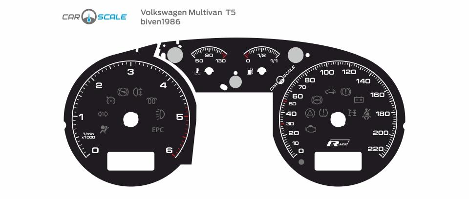 VOLKSWAGEN MULTIVAN T5 05