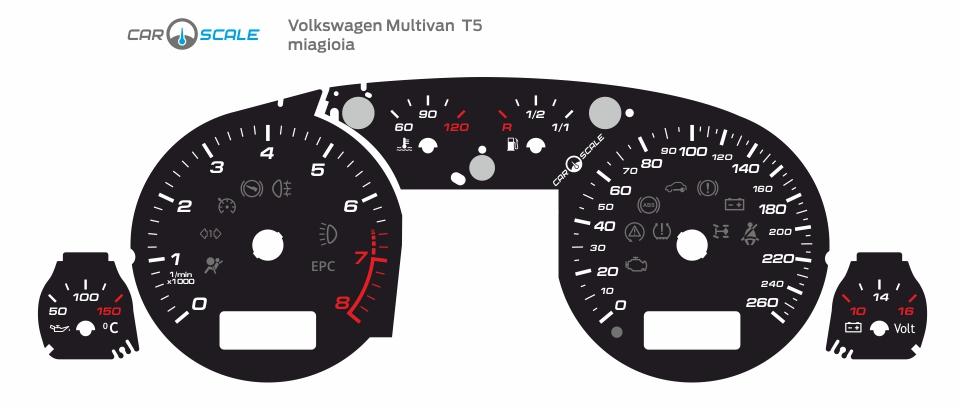 VOLKSWAGEN MULTIVAN T5 06