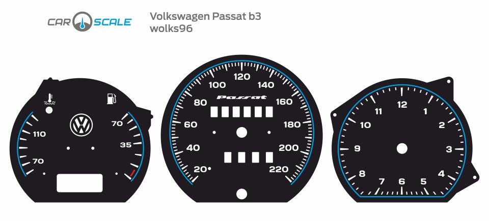 VW PASSAT B3 02
