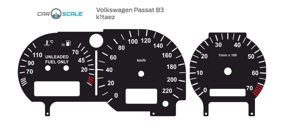 VW PASSAT B3 03