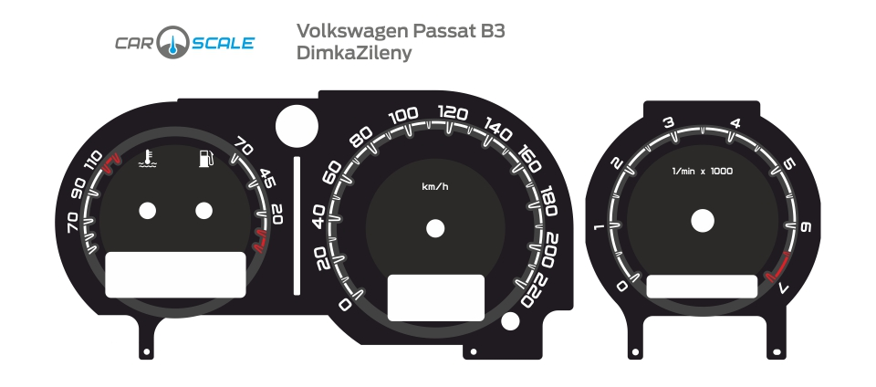 VW PASSAT B3 04