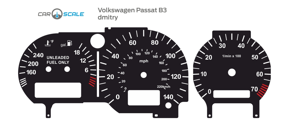VW PASSAT B3 05