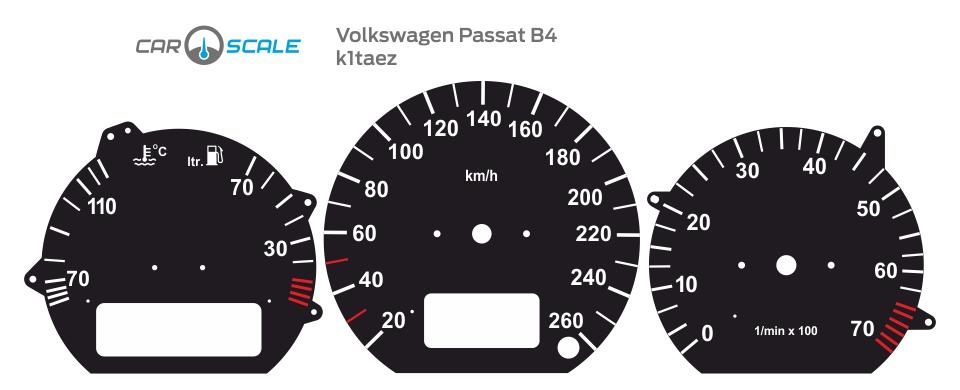 VW PASSAT B4 01