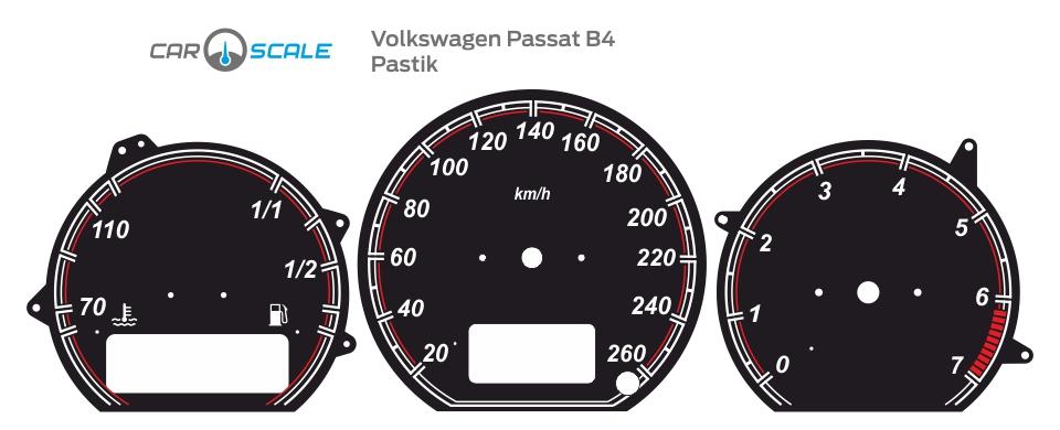 VW PASSAT B4 02