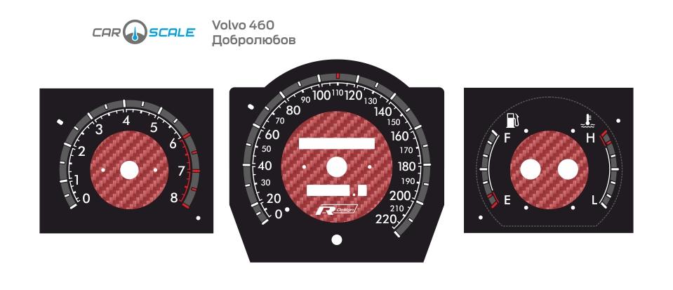 VOLVO 460 03