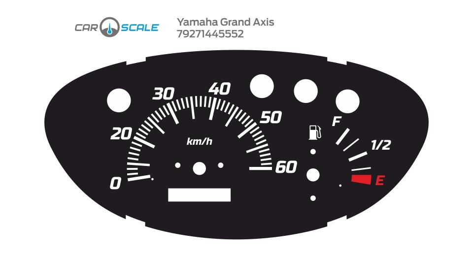 YAMAHA GRAND AXIS 02