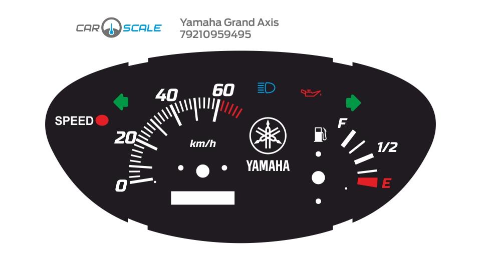 YAMAHA GRAND AXIS 04