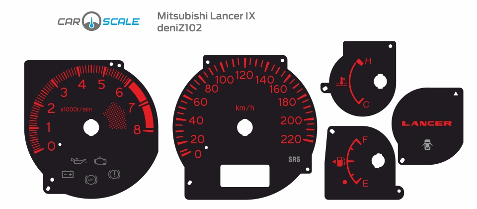 MITSUBISHI LANCER 9 MANUAL 02