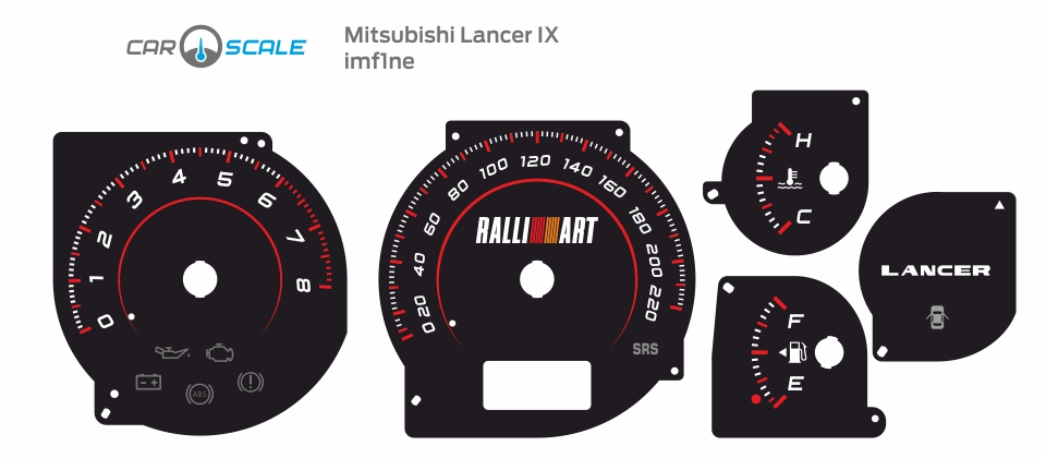 MITSUBISHI LANCER 9 MANUAL 03
