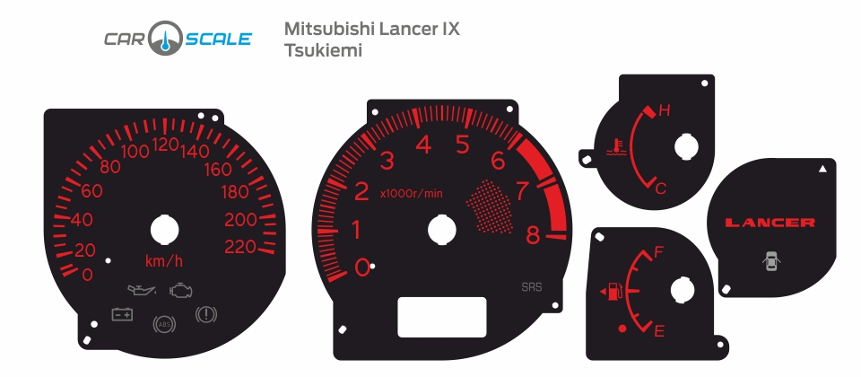 MITSUBISHI LANCER 9 MANUAL 09