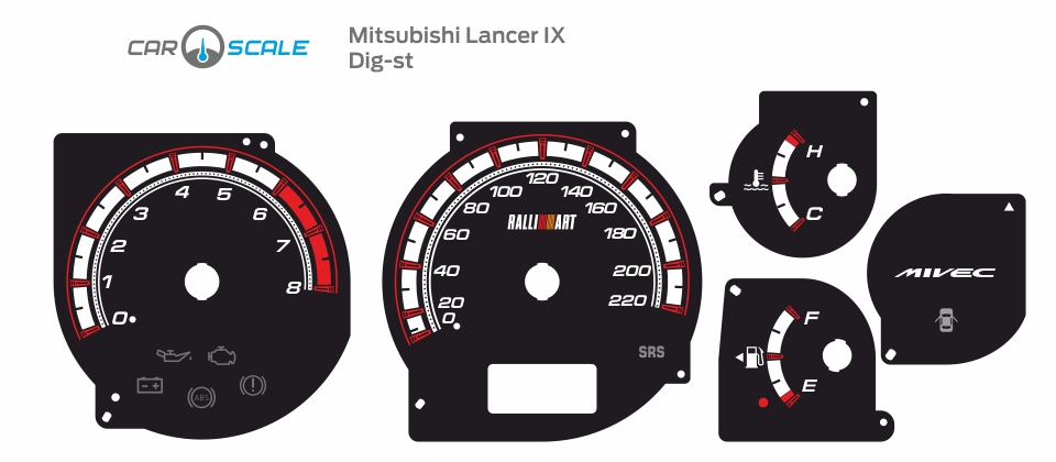 MITSUBISHI LANCER 9 MANUAL 22