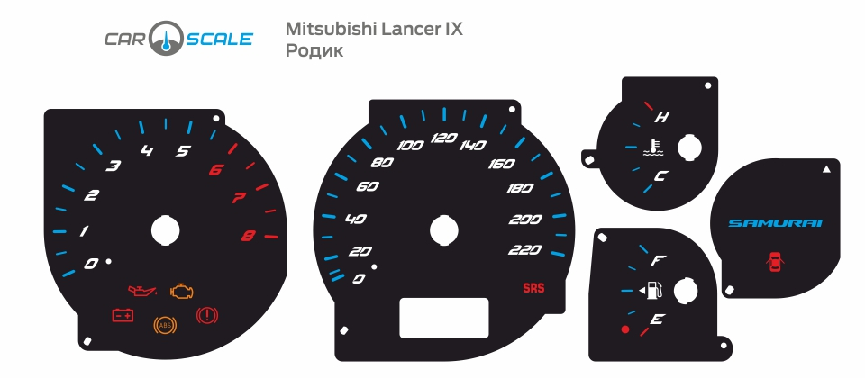 MITSUBISHI LANCER 9 MANUAL 35