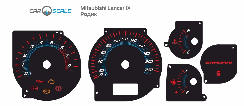 MITSUBISHI LANCER 9 MANUAL 36