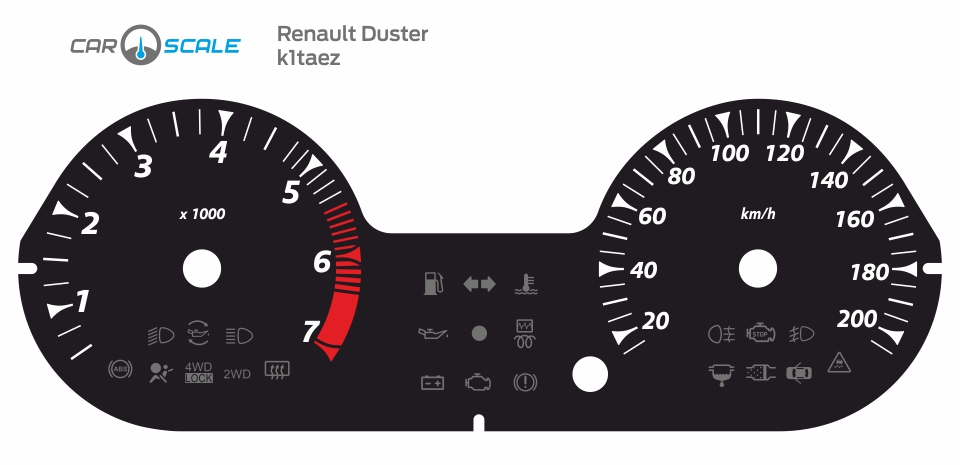 RENAULT DUSTER 01